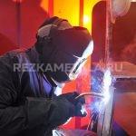 Полуавтоматическая резка в Казани