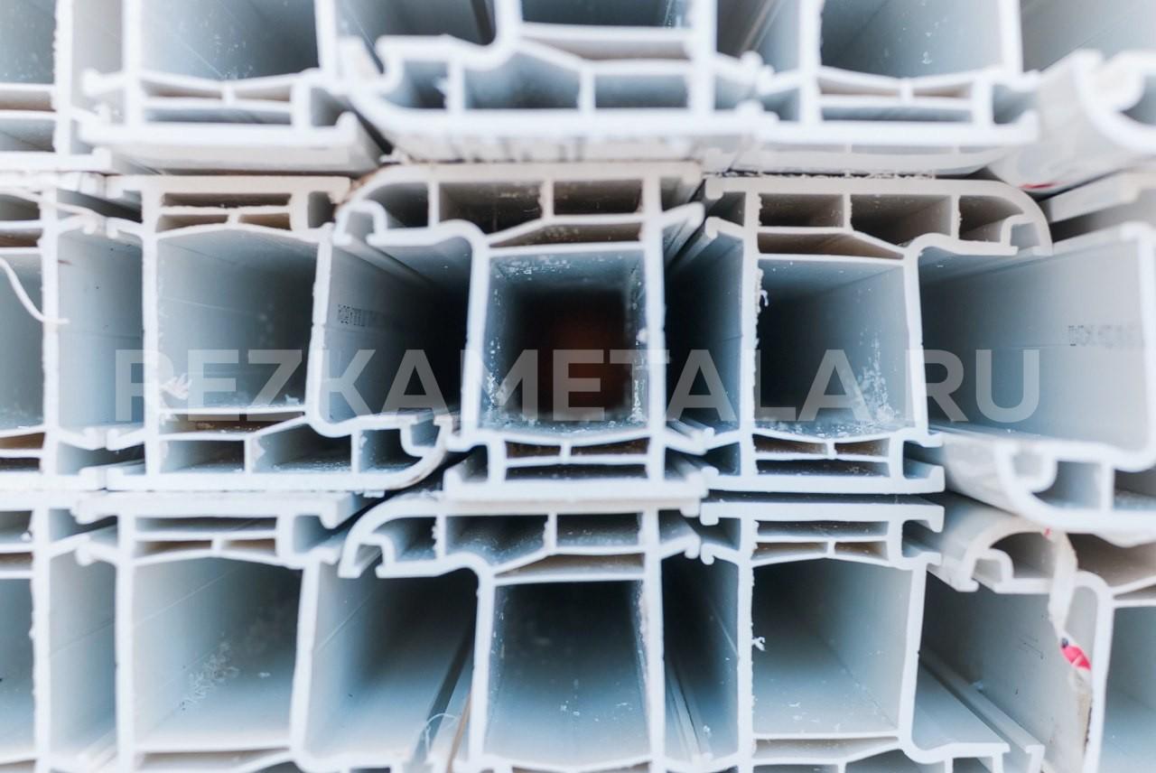 Резка пластика в Казани