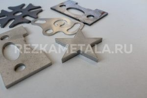 3д лазерная резка металла в Казани