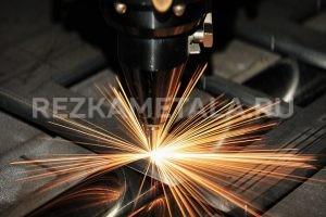 Резка металла плавлением в Казани