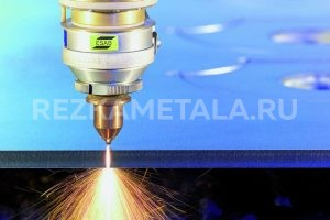 Гибка металла 2 мм в Казани
