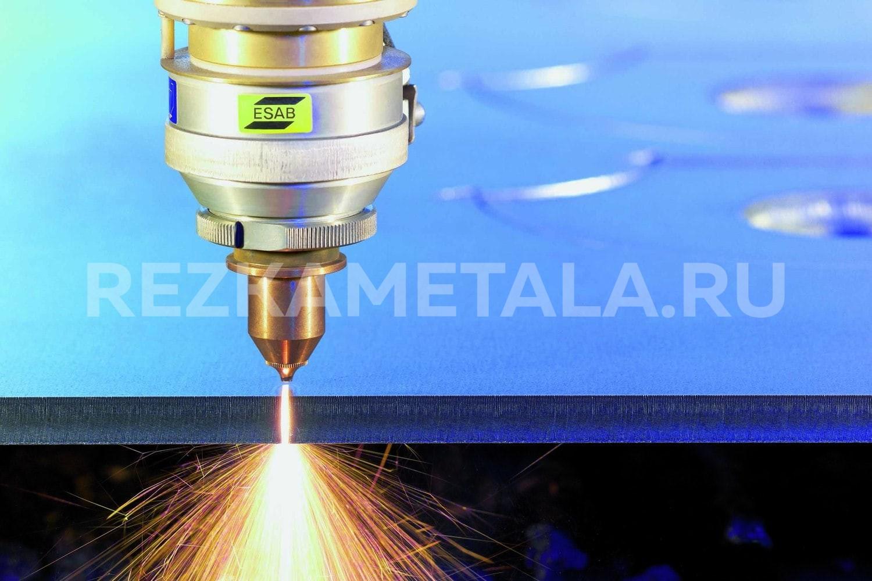 Стоимость плазменной резки металла за метр реза в Казани