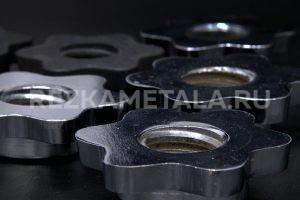 Резка металла 30 мм в Казани