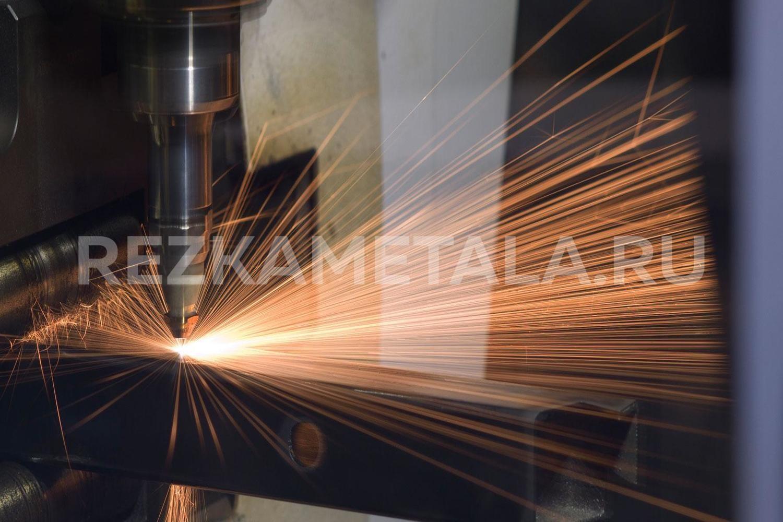 Правка металла перед сваркой в Казани