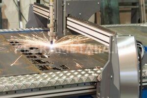 Гибка сталь 5 мм в Казани