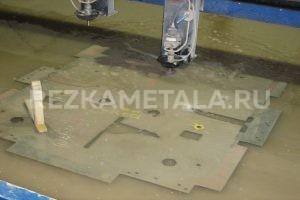 Резка металла газом пропан в Казани