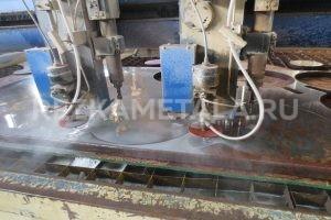 Резка металла газовым резаком в Казани
