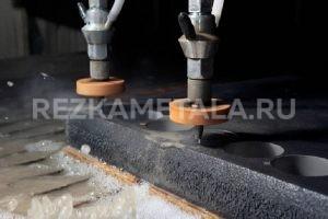 Рубка алюминия в Казани