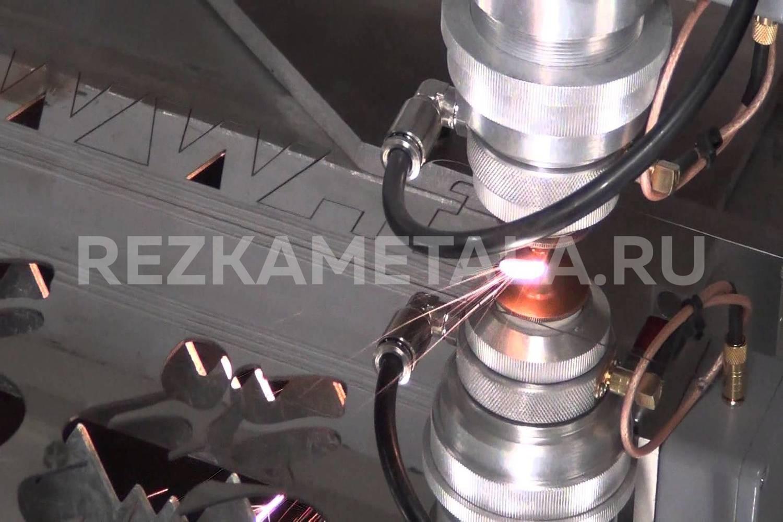 Резка металла газом в Казани
