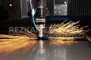 Гибка металла 5 мм в Казани