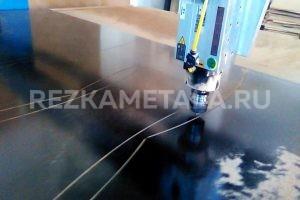 Услуги гибки металла в Казани