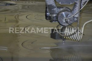 Механическая резка алюминия в Казани
