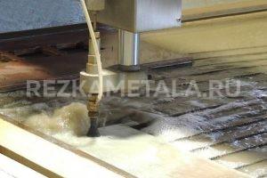 Лазерная резка цветных металлов в Казани