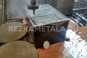 Гибка тонколистового металла в Казани