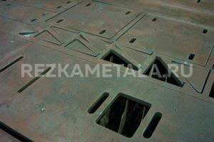 Гибка штамповка металла в Казани