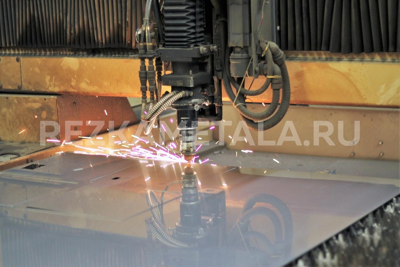 Услуги продольной резки рулонного металла в Казани