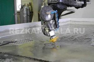Нарезка металла гильотиной в Казани