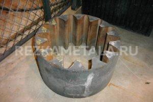 Завод лазерной резки металла в Казани