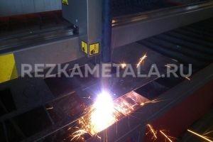 Профессиональная резка металла в Казани