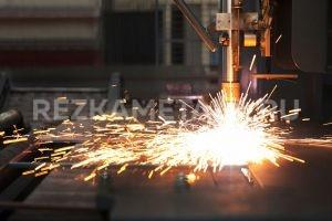 Резка металла различного профиля в Казани