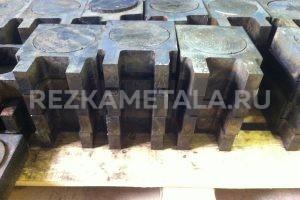 Резка металлов и сплавов в Казани