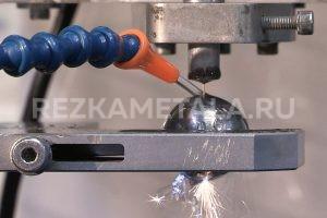 Лазерная резка металла купить оборудование цена в Казани