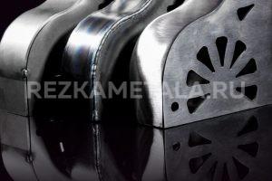 Правила резки металла в Казани