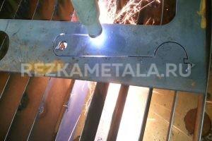 Опиливание металла в Казани
