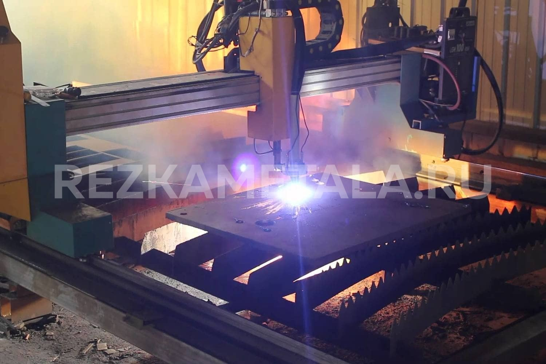 Резка металла ацетиленом и кислородом в Казани