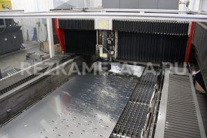 Станки для лазерной резки металла российского производства в Казани