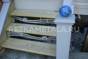 Огневая резка металла в Казани