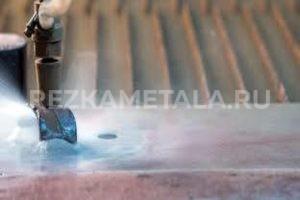 Лазерной резкой металла в Казани