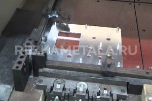 Термическая резка металла с чпу в Казани