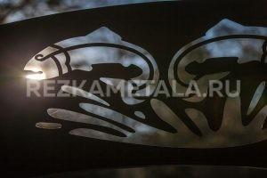 Резка металла по чертежу в Казани