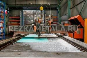 Гибка листового металла чпу в Казани