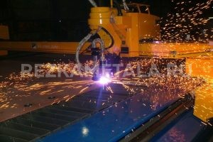 Гибка и резка металла в Казани