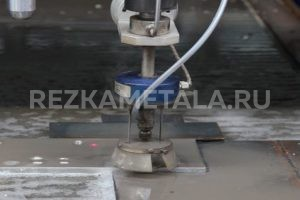 Алюминиевый лист резка в Казани