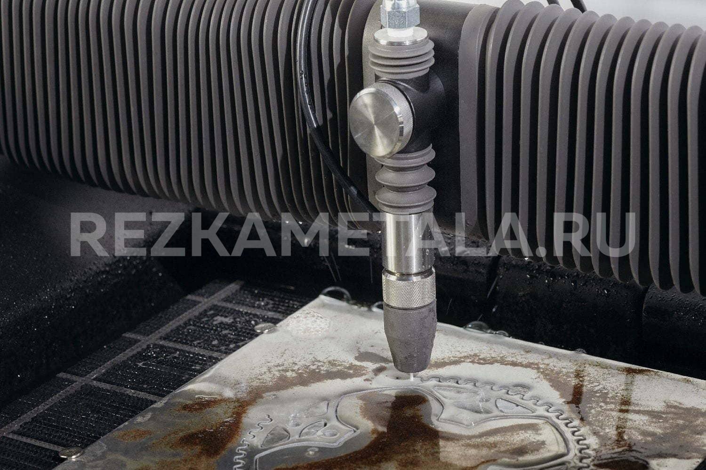 Резка раскрой металла в Казани