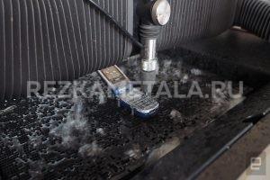 Резка металла для лестниц в Казани