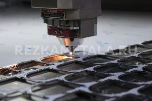 Расценки на резку металла в Казани