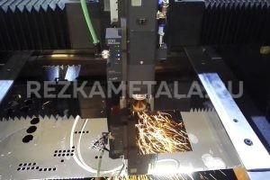 Резка листового металла цены в Казани