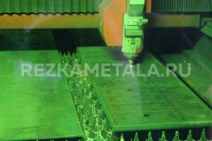 Металл 20 мм резка в Казани