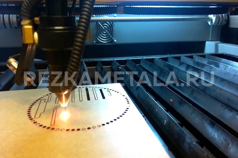 Плазменная резка металла заборы в Казани