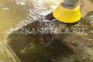 Резка металла на ЧПУ станках в Казани