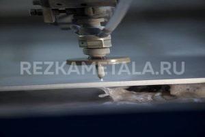 Мини лазерная резка металла в Казани