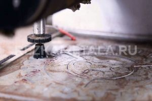 Лазерная резка металла фото изделий в Казани