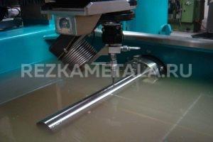 Лазерная обработка металла резка в Казани
