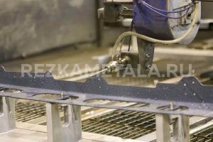Столы плазменной резки металла в Казани