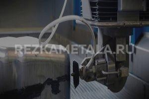Рубку металла выполняют в Казани