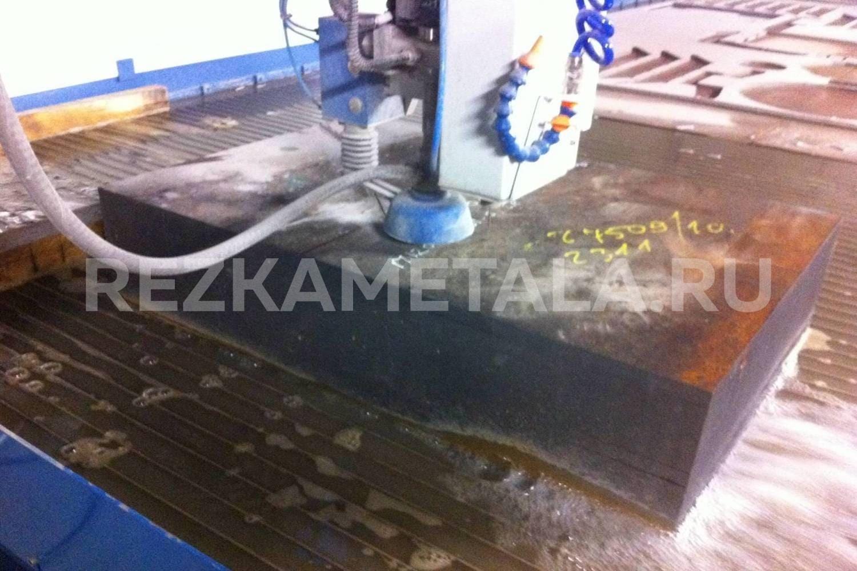 Резка листового металла в Казани